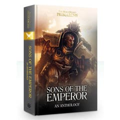 Sons of the Emperor: An Anthology
