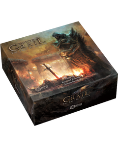 Tainted Grail Kickstarter Edition