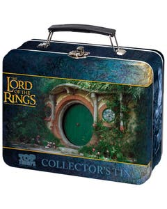 Lord of the Rings Collector's Tin Top Trump