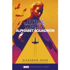 Alphabet Squadron HC