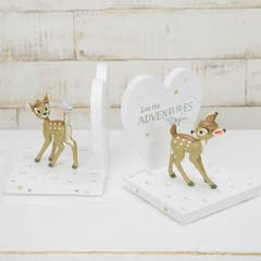 Bambi Moulded Bookends