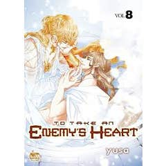 To Take an Enemy's Heart Volume 8