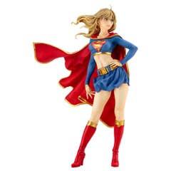 DC Supergirl Returns Bishoujo Statue