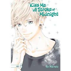 Kiss Me At The Stroke Of Midnight 4