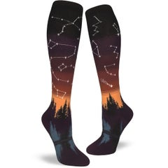 Constellations Afterglow Knee High Socks