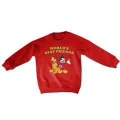 Best Friends Kid's Sweatshirt (8 years)
