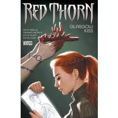 Red Thorn Vol. 1