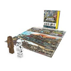 Star Wars Where's the Wookiee Collection: Gift Box