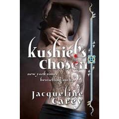 Kushiel'S Chosen: PheDre'S Trilogy 2