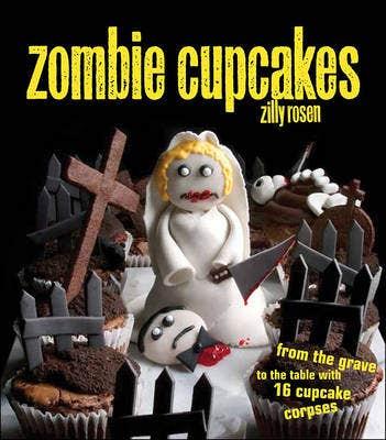 Zombie Cupcakes: Zits Sketchbook No. 14