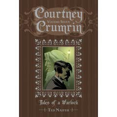 Courtney Crumrin Volume 7: Tales of a Warlock