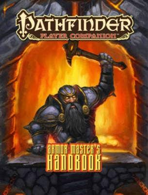 Armor Master's Handbook
