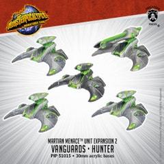 Vanguard & Hunter