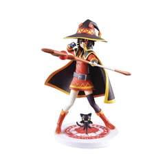 Konosuba Gods Blessing Legend of Crimson Megumin Pvc Fig