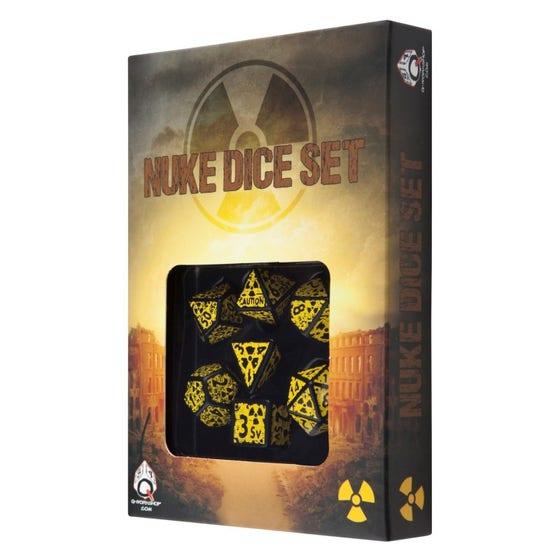 Nuke Poly Black /Yellow (7)