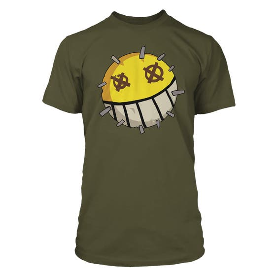 Junkrat Icon Premium T-Shirt (L)