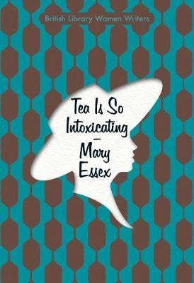 Tea is So Intoxicating