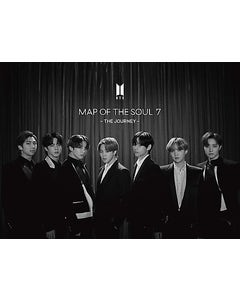 Map of the Soul: 7 - The Journey C Album