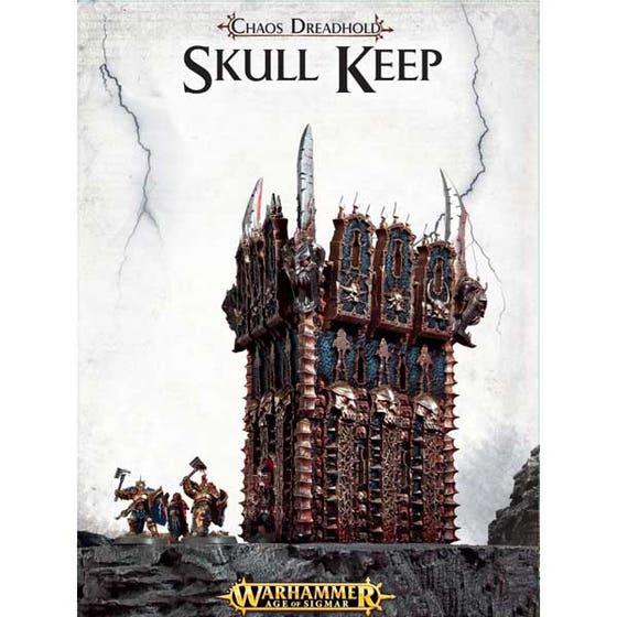 Chaos Dreadhold: Skull Keep