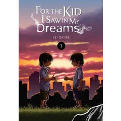 For the Kid I Saw In My Dreams, Vol. 1