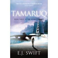 Tamaruq: The Osiris Project