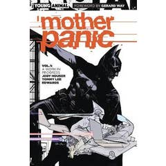 Mother Panic Vol. 1 A Work In Progress