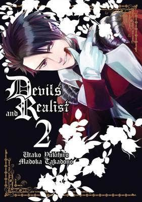 Devils and Realist: v.2
