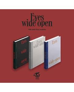 Eyes Wide Open Album