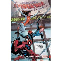 Amazing Spider-man: Renew Your Vows Vol. 3 - Eight Years Later