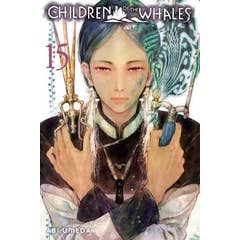 Children of the Whales, Vol. 15
