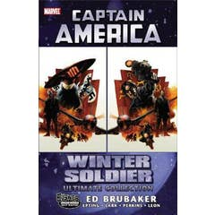 Winter Soldier Ultimate Collection