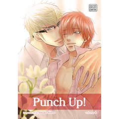 Punch Up!, Vol. 4