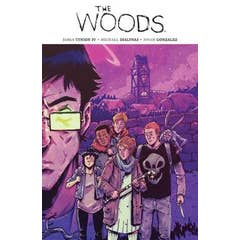 The Woods Vol. 3