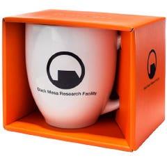 Black Mesa Coffee Mug