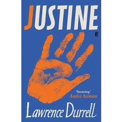 Justine: Introduced by Andre Aciman