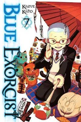Blue Exorcist, Vol. 7