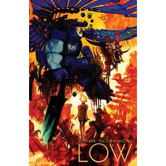 Low, Book Two