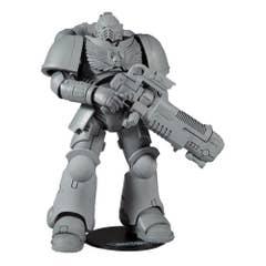 Warhammer 40k Primaris Marine Hellblaster Ap 7in Af Cs