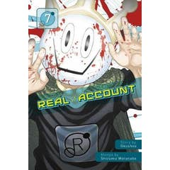 Real Account Volume 7