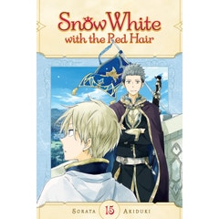 Snow White With the Red Hair Vol. 15