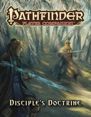 Disciple's Doctrine