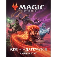 Magic: The Gathering: Rise of the Gatewatch