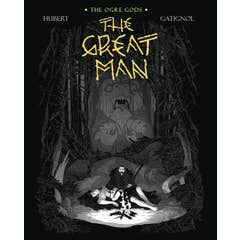The Great Man: The Ogre Gods Book Three
