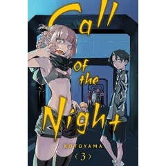 Call of the Night, Vol. 3