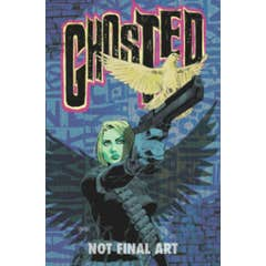 Ghosted Volume 4: Ghost Town