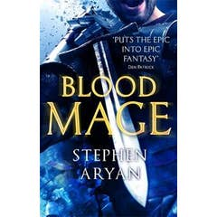 Bloodmage: Age of Darkness, Book 2