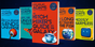 The Complete Hitchhiker's Guide to the Galaxy Boxset 2
