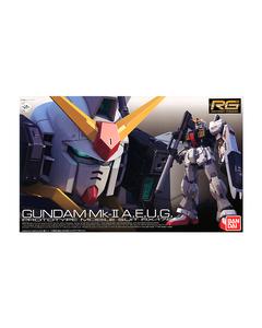 RG Gundam Mk-II AEUG Version Model Kit 1/144