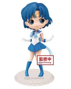 Sailor Moon Eternal Q-posket Super Sailor Mercury Fig Ver 1