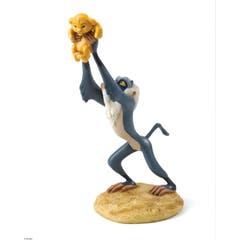 A King Is Born Figurine